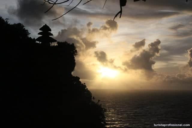 dicas Bali2 - Uluwatu, o melhor pôr do sol da ilha