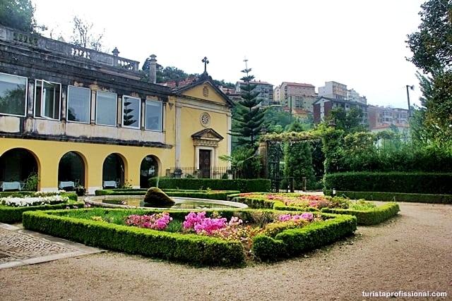 dicas Coimbra - Quinta das Lágrimas em Coimbra: o cenário da história de amor entre Inês e Pedro