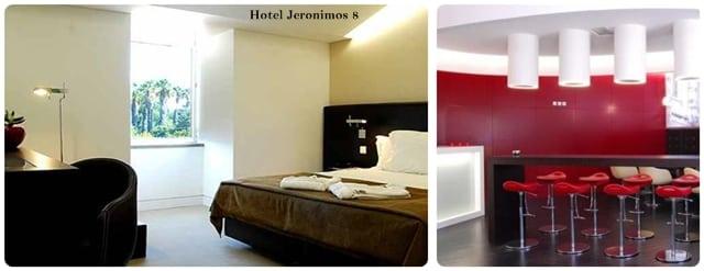dicas Lisboa - Hotéis boutique em Lisboa que valem a pena