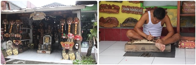 dicas Ubud