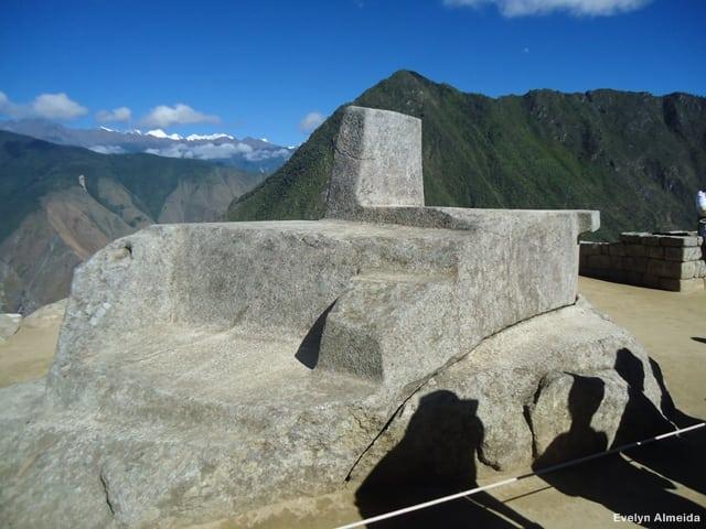 dicas do Peru