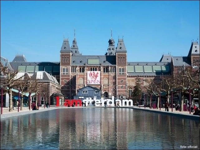 dicasdeAmsterdam - Dicas de Amsterdam: Rijksmuseum