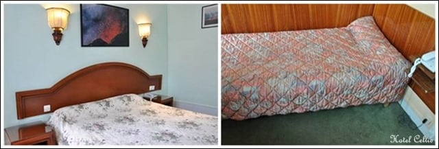 hospedagembarataemparis - Dicas de hotéis em Paris com diárias abaixo de 100 euros