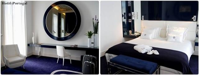 hotel em Lisboa - Hotéis boutique em Lisboa que valem a pena