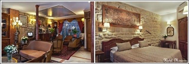 hotelbaratoemparis - Dicas de hotéis em Paris com diárias abaixo de 100 euros