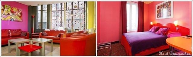 hotelbaratoemparis1 - Dicas de hotéis em Paris com diárias abaixo de 100 euros