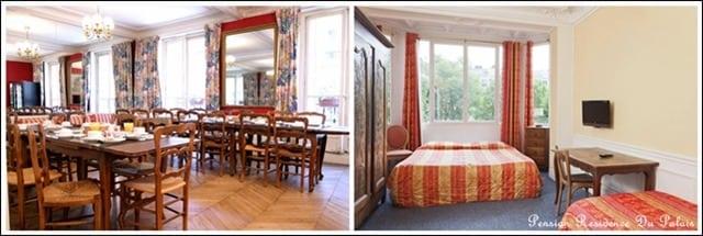 hotelparis - Dicas de hotéis em Paris com diárias abaixo de 100 euros