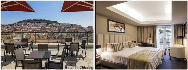 lisboa hotel - Hotéis boutique em Lisboa que valem a pena