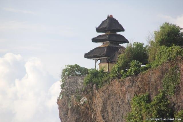 o que fazer em Bali2 - Uluwatu, o melhor pôr do sol da ilha