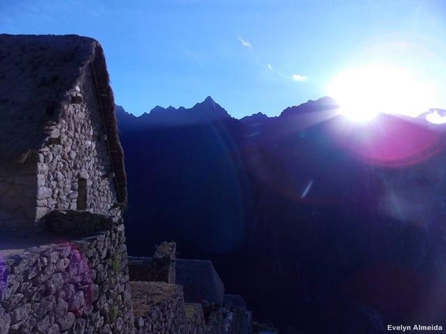 o que fazer em Machu Picchu
