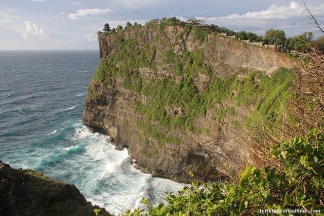 o que visitar em Bali3 - Uluwatu, o melhor pôr do sol da ilha