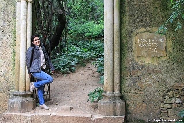 o que visitar em Coimbra - Quinta das Lágrimas em Coimbra: o cenário da história de amor entre Inês e Pedro