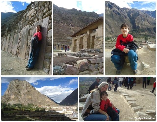 o que visitar em Cuzco
