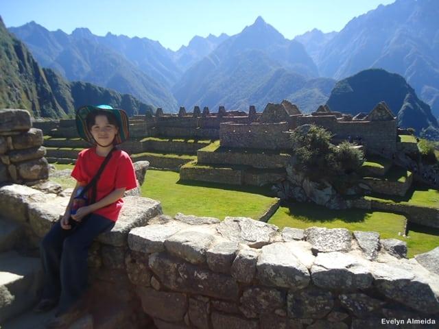 o que visitar no Peru1 - Dicas de Machu Picchu com criança