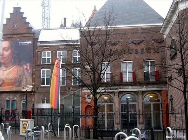 oquefazeremAmsterdam - Dicas de Amsterdam: Rijksmuseum