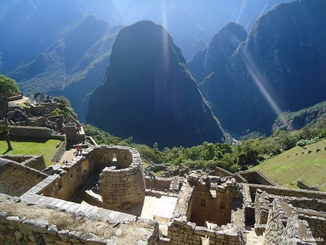 roteiro Peru1 - Dicas de Machu Picchu com criança