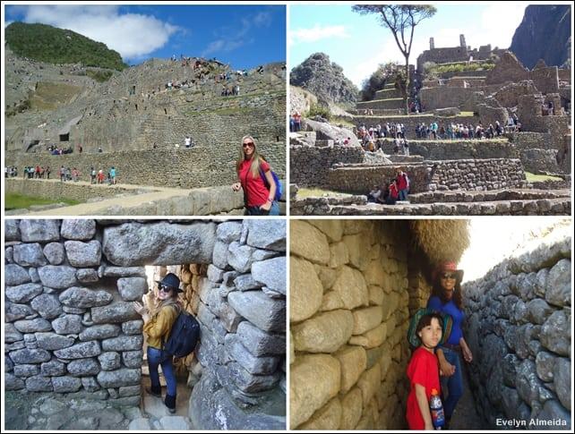 viagem com criança1 - Dicas de Machu Picchu com criança
