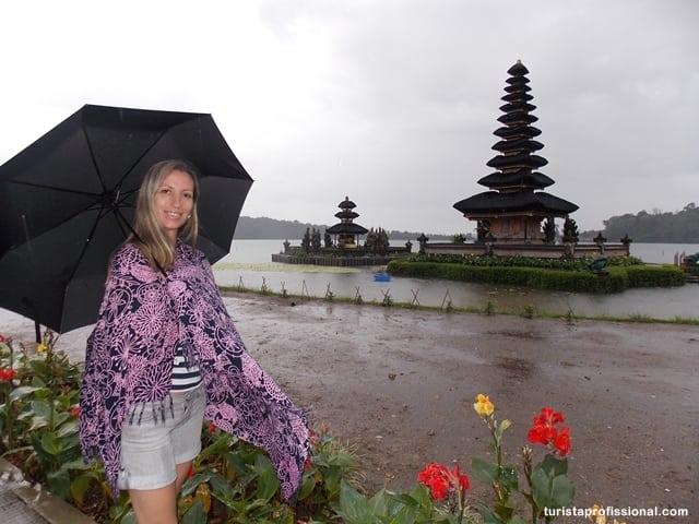 Bali dicas - O que visitar em Bali: Ulun Danu, o Templo do Lago