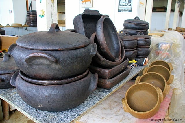 Turista Profissional1 - Paneleiras: patrimônio cultural do Espírito Santo
