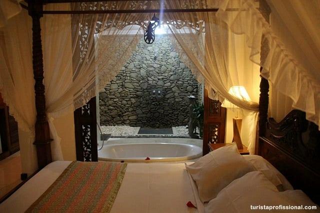 dica de hotel Bali