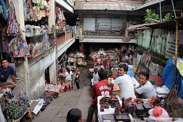 compras em Bali - Compras em Bali, em especial, em Ubud