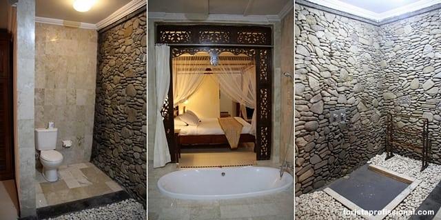dicas de Bali - Dica de hotel em Bali