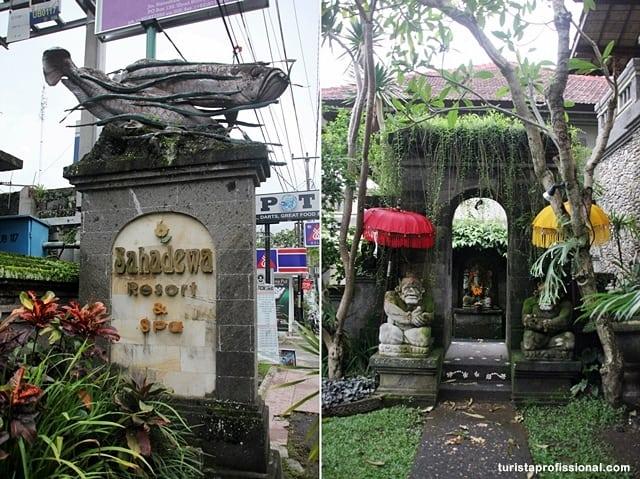 hotel Bali - Dica de hotel em Bali
