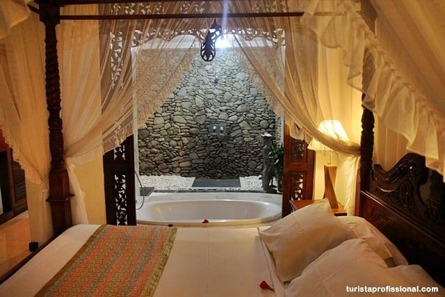 o que fazer em Bali - Dica de hotel em Bali
