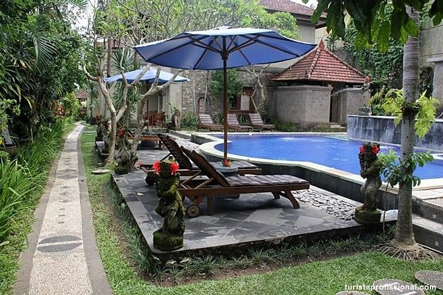 o que visitar em Bali - Dica de hotel em Bali