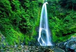 Bali Git Git Falls 300x208 - Norte de Bali: Lovina Beach e a cachoeira Gitgit