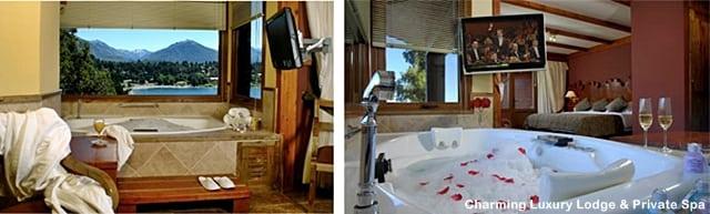 dica de hotel em Bariloche - Dica de hotel em Bariloche: 8 opções para diferentes orçamentos