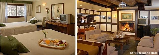 dicas Bariloche - Dica de hotel em Bariloche: 8 opções para diferentes orçamentos