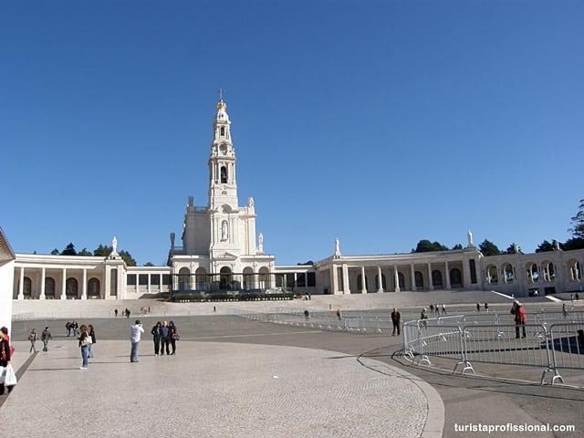 dicas Fátima - Fátima, Portugal: roteiro de 1 dia, como chegar e o que fazer