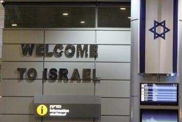 dicas Israel2 - Imigração em Israel: reze para entrar e pague para sair