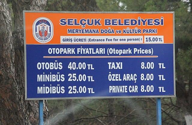 dicas da Turquia