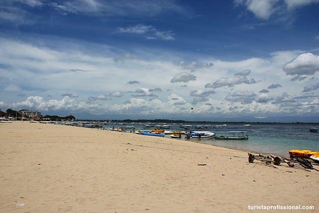 dicas de Bali - As praias de Bali