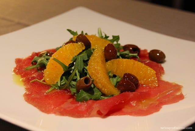 dicas de Roma2 - Onde comer bem em Roma - Café Romano e Cafè di Ripetta