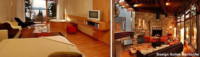hotel de luxo1 - Dica de hotel em Bariloche: 8 opções para diferentes orçamentos