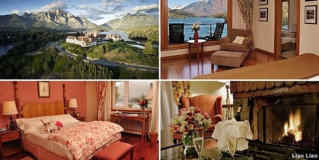 lua de mel em bariloche - Dica de hotel em Bariloche: 8 opções para diferentes orçamentos