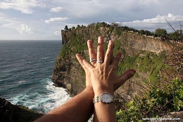 o que fazer em bali1 - Dicas para uma lua de mel em Bali