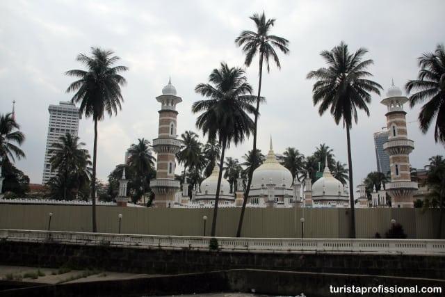 o que fazer em kuala lumpur - Roteiro de 1 dia em Kuala Lumpur - Malásia