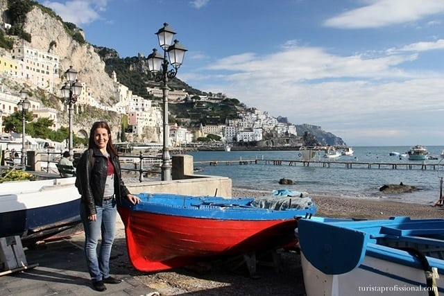 o que fazer na Itália