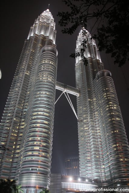 roteiro kuala lumpur - Roteiro de 1 dia em Kuala Lumpur - Malásia