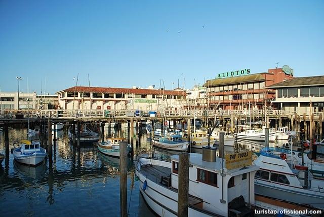 san francisco dicas - O que fazer em San Francisco: principais pontos turísticos
