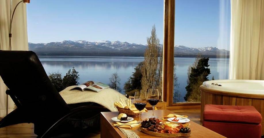 suitelujo 001 - Dica de hotel em Bariloche: 8 opções para diferentes orçamentos