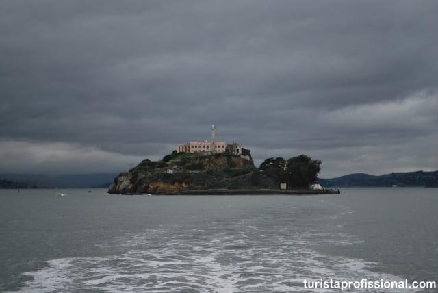 alcatraz - Dicas para visitar Alcatraz em San Francisco