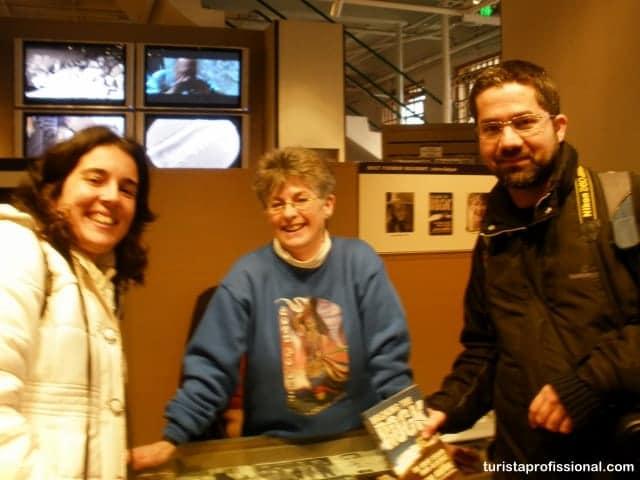 dicas de san francisco - Dicas para visitar Alcatraz em San Francisco