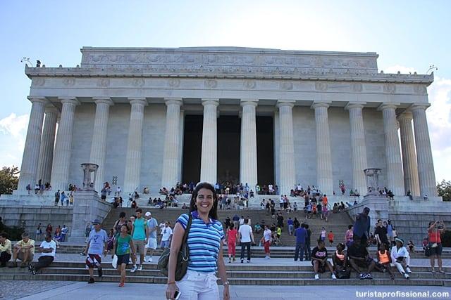 dicas washington1 - Roteiro de 3 dias em Washington DC