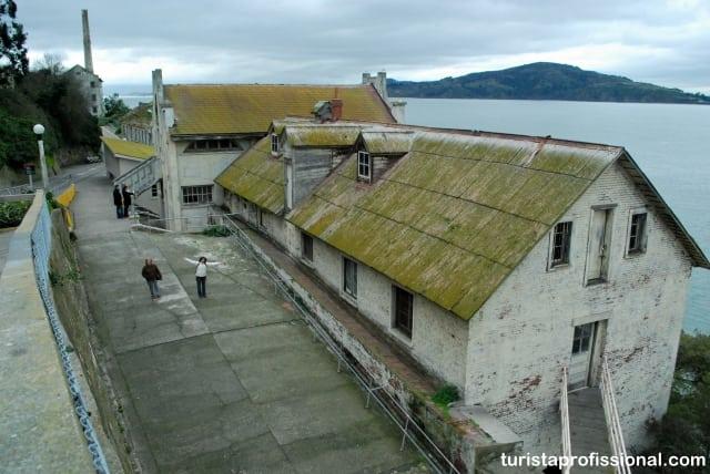 o que fazer em san francisco - Dicas para visitar Alcatraz em San Francisco