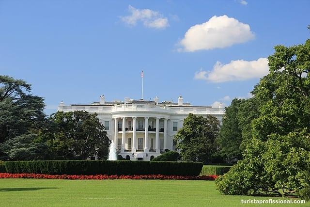 o que ver em washington - Roteiro de 3 dias em Washington DC